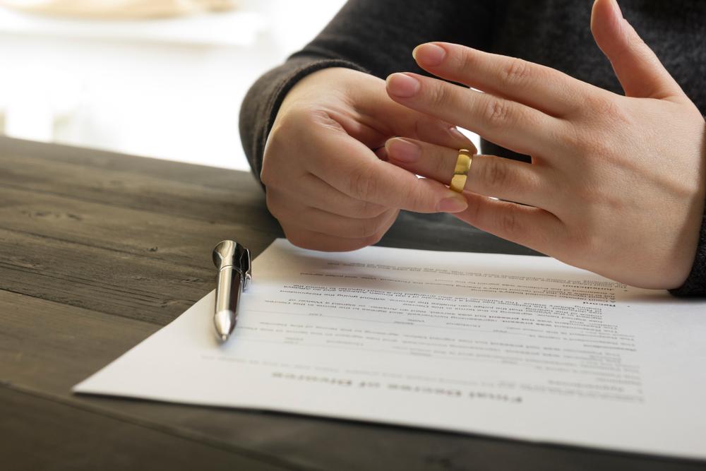 Napisanie wniosku rozwodowego topierwszy etap rozwodu - lexperiens.pl